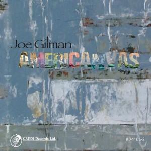 discography joegilman
